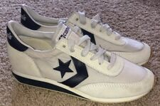 NOS Vintage 80s Converse Olympics Edition Low Racers Made In Taiwan SZ 5 878404