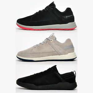 SALE - CATERPILLAR Mens Smart Casual Smart Fashion Trainers Shoes FREE P&P