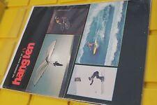 HANG TEN - 1972 Rare 2nd Issue v.1 n.2 Rare Surfer Surfing MAGAZINE
