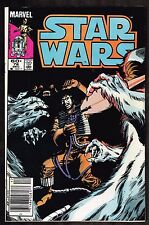 Star Wars #78 ~~ Hoth Stuff! ~ (8.0) WH