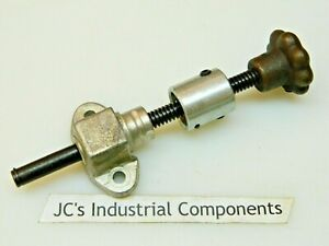 Destaco  8301  adjustable stroke screw clamp