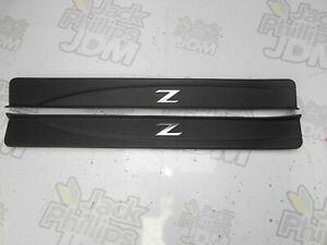 Nissan 370z Z34 Scuff Plate Pair 769B0/1 1EA0A