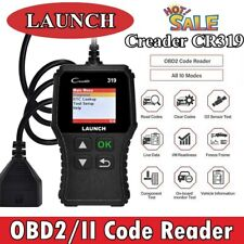 Launch X431 Diagnostic Scanner CR319 Code Reader Tool Engine OBD2 Ford As CR3001