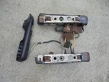 82-92  Firebird Camaro  LH  Side Power  Seat Tracks  Z28  Formula Trans am