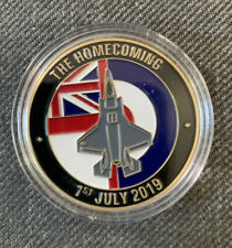 More details for raf 207 squadron uk military challenge coin