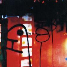 Fly [UK] [Single] by U2 (CD, Aug-1991, Island (Label)) digipak