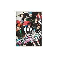 K-Pop Super Junior - M - Vol.2 [ Break Down] (SJUNIM02)