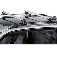 OEM BMW E70 X5 BASE SUPPORT FOR ROOF RACK ACCESSORIES **NEW**