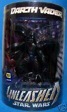 Star Wars UNLEASHED Darth Vader Lava Reflection BB MISP