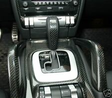 MAcarbon Porsche Cayenne Center Console Grab Handles