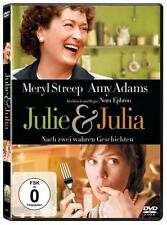 Julie & Julia - mit Meryl Streep 6 Any Adams