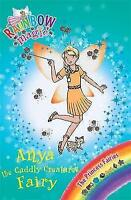Meadows, Daisy, Anya the Cuddly Creatures Fairy: The Princess Fairies Book 3 (Ra
