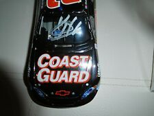 KEVIN HARVICK  Autographed  2006 Monte Carlo SS Grand National Champion Diecast