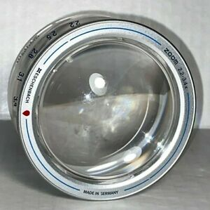 Lupe Menas Zoom Eschenbach 14388 2.2 - 3.4 x 65 mm BOX-------B2