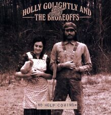 Holly Golightly, Holly Golightly & the Brokeoffs - No Help Coming [New Vinyl]