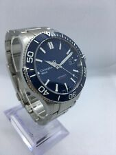 Christopher Ward C60 Trident Pro 600 Mk3 40mm