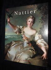 Jean-Marc Nattier (1685-1766): Un artiste parisien à la cour de Louis XV Philipp