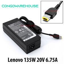 888015027 135w AC Adapter Lenovo Idea