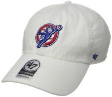 """47 Unisex Adult Minor League Baseball Fan Cap, Hats"
