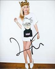 Laura Whitmore autograph - signed photo