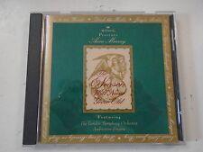 Hallmark The Season will Never Grow Old Christmas CD Anne Murray Symphony