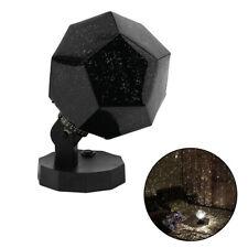 Cosmos Lamp Celestial Star Galaxy Night Light Constellation Sky Projector Gifts