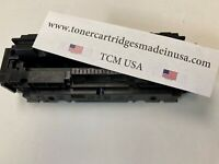 HP M454, M479 W2021X Cyan HY Alternative cartridge with chip. 414x. Made in USA