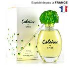 Parfum Femme GRES Cabotine Eau de Toilette 100ml EDT Neuf sous Blister !!