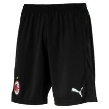 Puma AC Milan Men's Replica Shorts - Calccio - NWT - Paqueta - Large