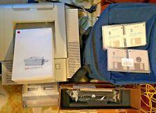 Vintage Apple Laserwriter II Model M6000