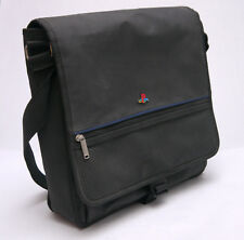 Sony Playstation Original Messenger Bag Carrying System Case PS1 PS2 (minor flaw
