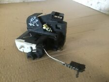 Renault Clio Passenger Side Front Door Lock Mechanism NSF 3 Door MK2 01 - 05
