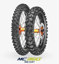 Offerta Gomme Moto Metzeler 110/100 R18 64M (Posteriore) MC360 MID HARD MST pneu
