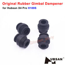 4PCS Rubber Gimbal Hubsan X4 Pro H109S Dampener RC Drone Quadcopter Spare Parts