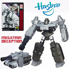 Megatron PVC Action Figures