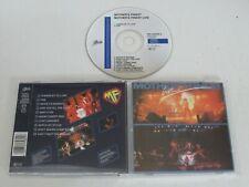 MOTHER'S FINEST/MOTHER'S FINEST LIVE(EPICM EPC 463089 2) CD ALBUM