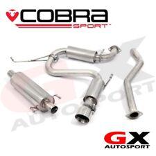 TY03 Cobra sport Toyota Celica VVTi T-Sport 190 99-06 CatBack