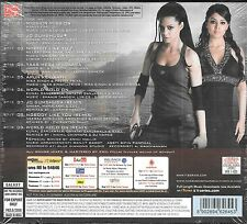 MISSION ISTAANBUL - NEW BOLLYWOOD SOUNDTRACK CD -FREE UK POST