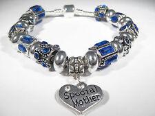 Handmade Silver Plated Fashion Bracelets