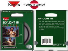 KENKO SKYLIGHT 1B 46MM FILTER Protection Filter KENKO 46MM SKY 1B