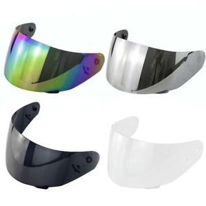 Helmet Visor Transpa Lens Multicolor For LS2 FF320 FF328 FF353 Modelo C5A2