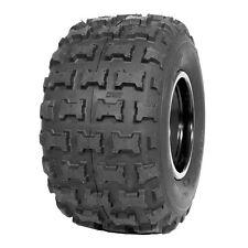 DOUGLAS WHEELS Atv Mx Tires V3 - 18X10-8 4Ply - Rear (Soft - Blue) (513402)