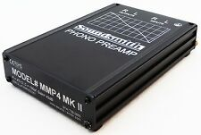 Soundsmith MMP4 MKII Low-noise MM Moving-Magnet Phono Preamp AUTHORIZED-DEALER