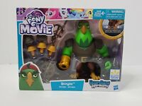 My Little Pony The Movie Boyle Pirate Guardians Of Harmony Action Figure Hasbro