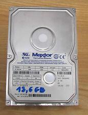 Maxtor 9130U4 13,6GB IDE Festplatte