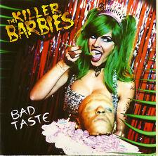 CD-the Killer Barbie-bad taste-a 645