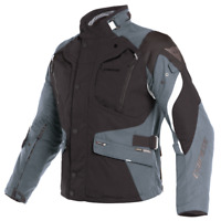 Dainese Dolomiti Gore-Tex GTX Jacket Black Waterproof Motorcycle Jacket New