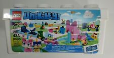 LEGO UNIKITTY - Unikingdom Creative Brick Box 41455 43 Pcs