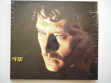 Johnny Hallyday cd album digipack Vie