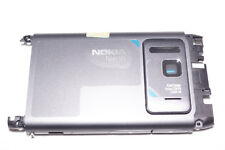 Nokia N8 Body Assy Dark Grey Gehäuse in Grau  ORIGINAL
